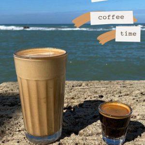 פינת הקפה