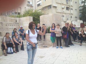 בית הקברות הישן של תל אביב