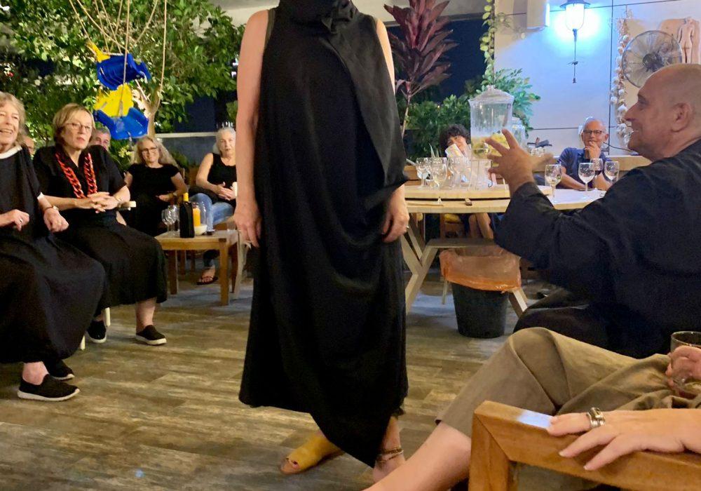 אופנה בתל אביב